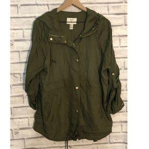 Forever 21 jacket 🎀
